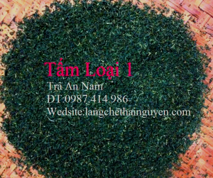 Mua trà tấm Thái Nguyên ở đâu rẻ nhất,ngon nhất ?