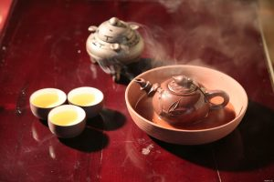 Chè Thái Nguyên uống thời điểm nào ngon nhất trong năm ?
