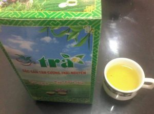 cách pha trà đinh và trà nõn Thái Nguyên thơm ngon