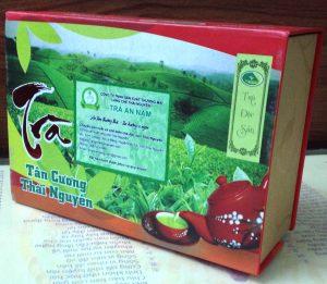 Trà Nõn Tôm La Bằng