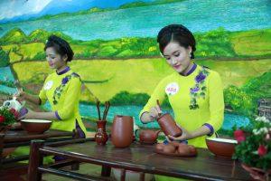 Trà La Bằng xứng danh đệ nhất danh trà Thái Nguyên